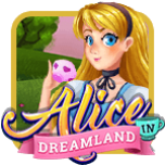 Alice in Dreamland Slots