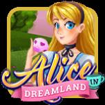 Alice in Dreamland Slots