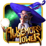 Alkemor's Tower Slots