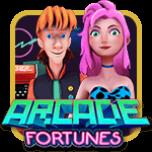 Arcade Fortunes Slots
