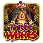 Three Wishes Slots